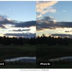 iPhone6sはやっぱり写真がキレイすぎるから機種変更したい!!