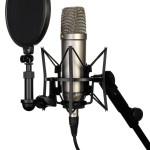 本格的DTMレコーディングの為にマイク、ヘッドフォン、スピーカーを調べた。そして注文した-2015