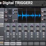 ドラムの音を丸ごと替える SLATE DIGITAL (スレートデジタル) TRIGGER2が欲しい!